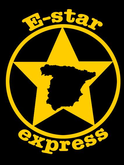 E-Star Express: La magia del trabajo enequipo.