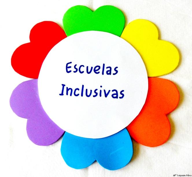 Las Escuelas Inclusivas en el EABE2017