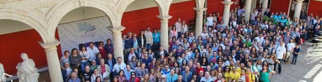 Conclusiones del IX Encuentro Educativo EABE17 enAlmería