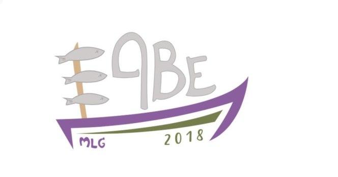 El logo deEABE18