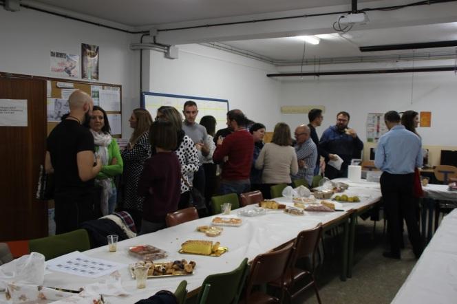 Camino EABE: crónica de#OpenZero